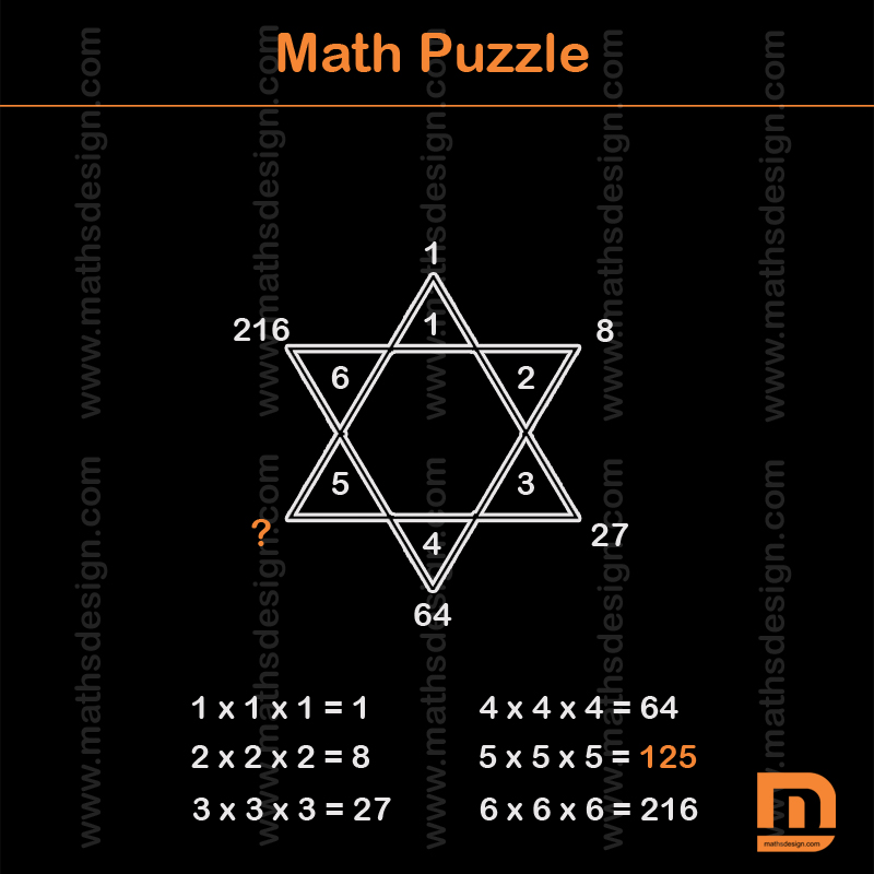Math Puzzles Math Puzzle With Answer Math Puzzles 126